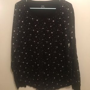 Long sleeve star thermal